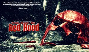 The Rise Of Red Hood by Melciah1791
