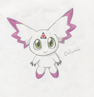 Calumon by amyrose7