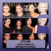 Photopack 344: Little Mix by PerfectPhotopacksHQ