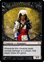 Assassin Token 08 - The Best so far by Drayle88