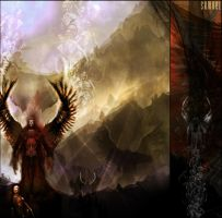 Samael by warpath