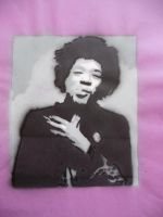 Jimi Hendrix6 by relax-relapse