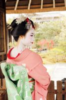 Maiko (Pink) - 31 by rin-no-michiei