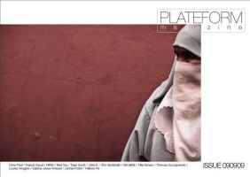 PLATEFORM ISSUE 09 09 09 by PLATEFORM