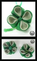 Luck Charms by Arleen