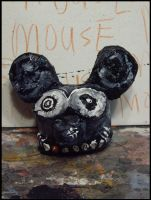 Mouse by justinaerni
