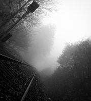 railway by teuphil