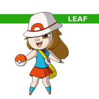 LEAF by ToonYoungster