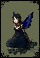 Faery Mary Poppins by BritishFaery