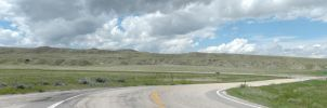 Wyoming Along I-25 Part 3 by MAGMADIV3R