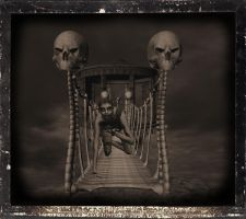 The Bridge to Death by Sabattier