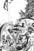 Masters of the Universe pg1 by JJKirby