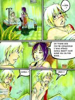 DGM Zombies 34 by The-Butterses