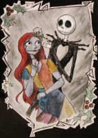 Jack and Sally by EllaWilliams