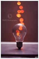 Energy Saver by ahmedwkhan