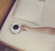 rise and shine by karinelips