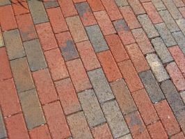 Brick Texture 2 by RX-stock