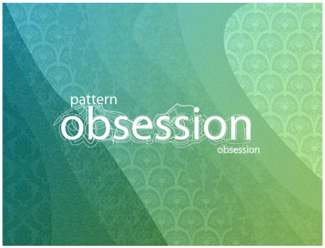 71'Obsession by k002