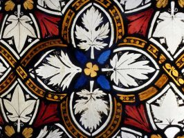 Stained glass... by paters87