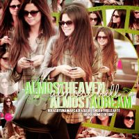 +Almots the aven by BrenduGomezEditions