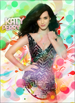 Katy Perry Tag by L33mSimPson