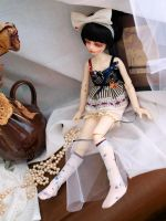 ALG OOAK MSD set I by agorska