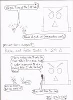 Kaven and Rose Shorts - 29 by DazzyDrawingN2