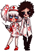 Doctor Doctor by Ayco83
