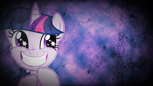 Twilight Grunge Wallpaper by Sir-Szengelot