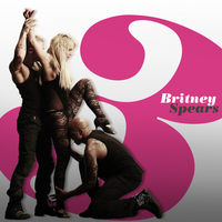 Britney Spears - 3 by other-covers