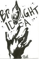 Bright Idea by choirfolk
