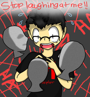 Markiplier by DibFan4LifeX3