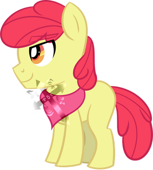 Hearts as Strong as Horses - AppleBuck Vector! by philsterman