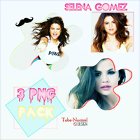 Selena Gomez Png Pack by iambollywooder