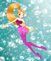 Request for Gamer-princess714 by WinxDrawer