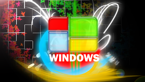 Windows 85 by Leoerik