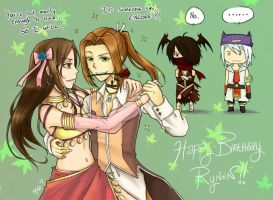 HBD Rynen 2009 by MOLD123