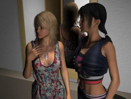 Scene from In Her Pants by areg5