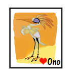 Ono Stamp by CatDasher