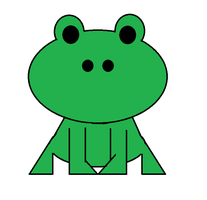 Frog Suit by Cybertoy00