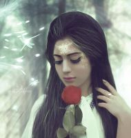 .: The Mythical Princess :. by Pure-Poison89