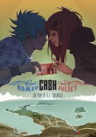 'CASH' Romeo+Juliet by Kamenstudio