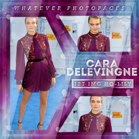 +Photopack: Cara Delevingne by Whatever-Photopacks