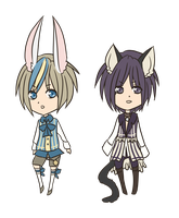 Alice Themed Set Auction Closed by Pikerth