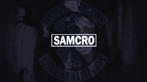 SAMCRO by TheMajesticGoat