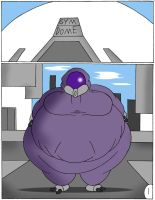 Tali gets pumped page 1 by Robot001