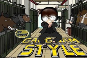 Oppa Conan Style by angelranchan