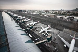 Terminal 3c by almiller