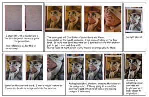 Rorschach half mask tutorial by sullen-skrewt