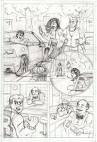 Archie Sample Script Page 1 by CPuglise9